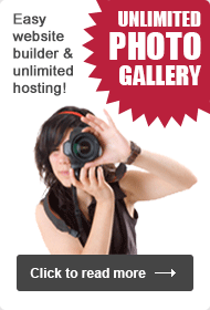 Freeola InstantPro Photo gallery