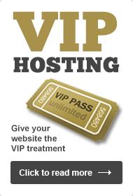 Freeola VIP Hosting service