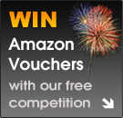 Win Amazon Vouchers!